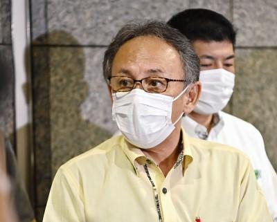 武漢肺炎》日本增1580例再創新高 沖繩自行宣布緊急狀態