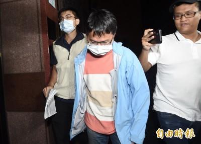 立委涉賄案羈押禁見「第一人」 趙正宇辦公室主任林家騏收押