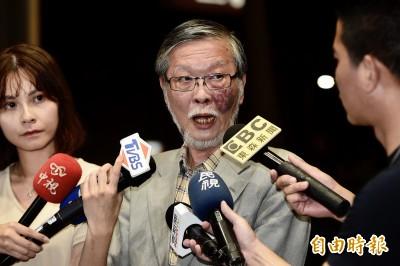 立委涉賄》蘇震清若被羈押 民進黨將立刻停權處分