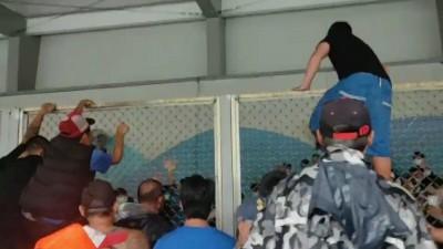 客輪優先疏運遊客 綠島人氣炸揚言封港︰他們是人我們就不是?