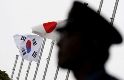 南韓法院變賣日商資產恐引日反制 韓外交部威脅撕毀軍情協定