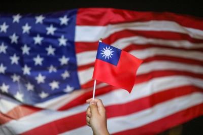 美台互動升級!《彭博》:川普正測試中國「紅線」