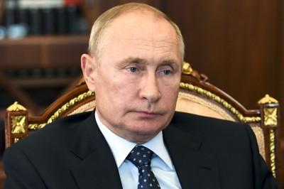 武漢肺炎》疫苗搶快!俄羅斯全球首註冊 普廷:女兒已接種