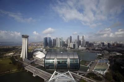 新加坡隔離檢疫像買樂透  贏家住5星飯店享優惠