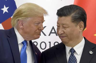 美國對中國加徵逾2000億美元關稅  WTO裁定違法