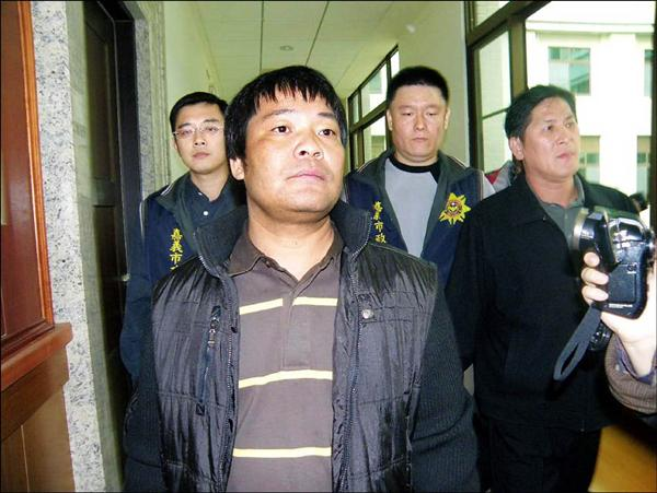 蕭進惠涉成立嘉聯、振揚影音公司,暴力推銷非法伴唱機,至少搶得近3億元商機。(記者丁偉杰攝)