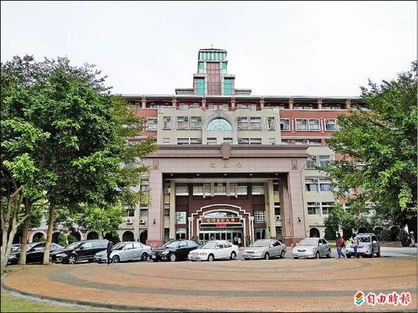 台灣首府大學。(記者黃博郎攝)