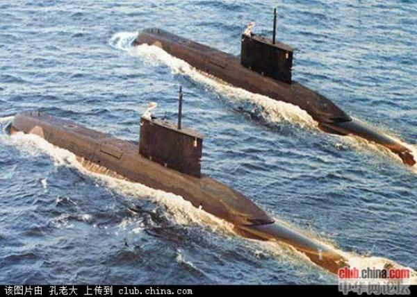 台灣兩艘茄比級潛艦在台與過去服役年限加總超過七十年,中間經歷過第二次世界大戰,是世上少數還在服役的古董級潛艦。(照片擷取自網路)