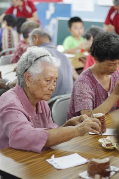 中國預估2025年老年人口將突破3億,去年更是平均每5秒1人退休。 圖與本文無關。(資料照)