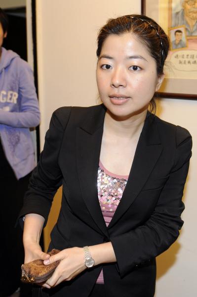 台灣廢除死刑推動聯盟執行長林欣怡表示,死刑犯的意志已不能當成常態人的想法。(資料照,記者叢昌瑾攝)