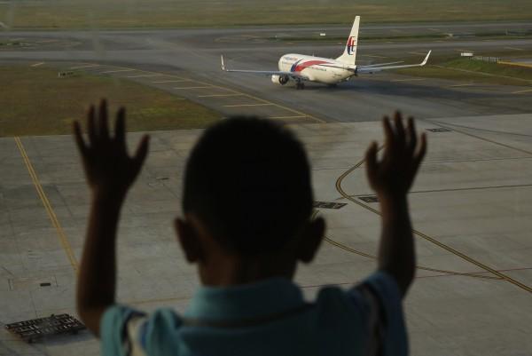 荷蘭飛航安全委員會今天公布馬航MH17墜毀案的初步調查報告。示意圖,與本新聞無關。(路透)