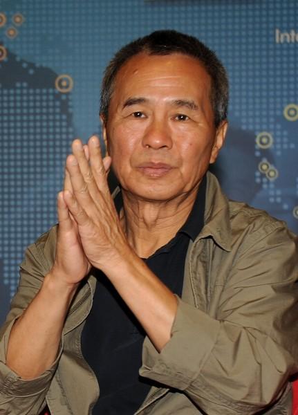 台灣知名導演侯孝賢的17部作品在美加等12座城市舉行巡迴影展。(資料照,記者宋志雄攝)