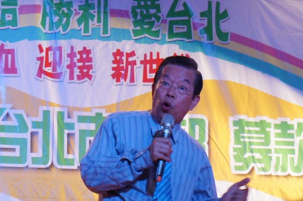 前行政院長謝長廷在臉書上PO文,表示國民黨動員府院黨狂打MG149,連檢調、審計部、監察院都投入。(資料照,記者涂鉅旻攝)