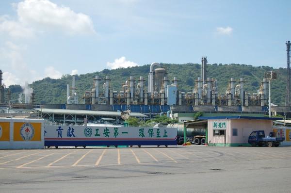高市消防局長陳虹龍說,他原本對中油很信任,但氣爆後,對中油已感到失望。(資料照,記者侯承旭攝)