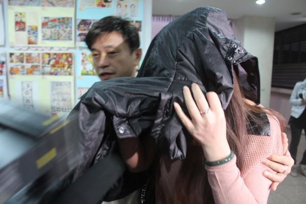 王令麟在獄中還能遙控集團業務,替王令麟疏通北監的是跟在他身邊20年的胡曉菁,備受王令麟重用。(資料照,記者陳慰慈攝)