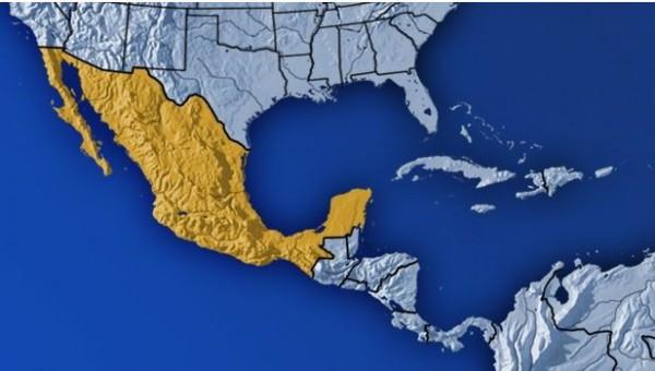 墨西哥北部的塔毛利帕斯州(Tamaulipas)傳出意外消息,一架小型飛機週五傍晚不幸墜毀,機上6人全數罹難。(照片擷自ctvnews)
