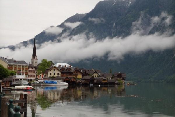 奧地利是全球第13個與我簽署青年度假打工計畫的國家(本報資料照)