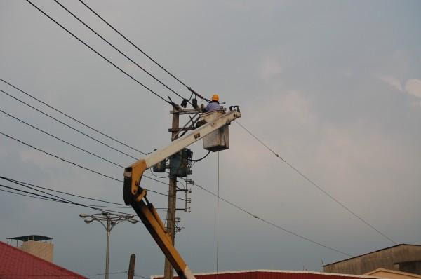 台電今通過NCC審查,正式晉身第一類電信業者。(資料照,記者葉永騫攝)