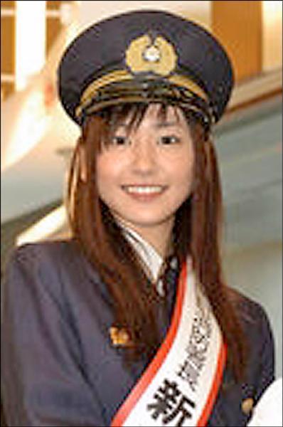 日本女星新垣結衣。(擷掫自網路)
