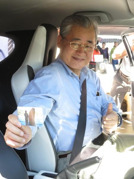 外傳新任行政院長將由現任副院長毛治國接任。(資料照,記者劉濱銓攝)