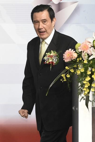 台灣指標今天發布12月上旬台灣民心動態調查,馬英九總統執政不滿意度飆升至78.0%,達2008年就任以後新高。(資料照,記者陳志曲攝)