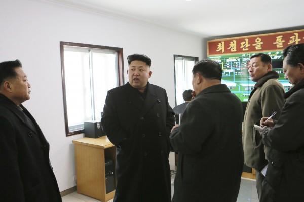 北韓網路日前遭到攻擊,導致全境斷網,官方今天發出聲明,點名美國為此負責。(路透)