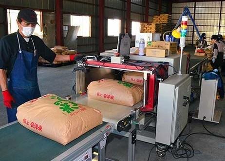 日本福島稻米通過輻射量檢測,逾1千萬包全數可食用。(圖取自《東網》)