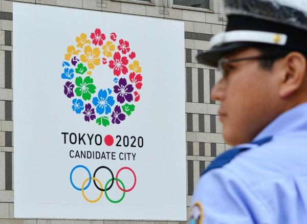 東京都當局正在推行「氫能源社會」,將藉2020東京奧運會進行實驗,建立「氫氣城」選手村,所有的電力及熱水都利用氫氣供應。(資料照,法新社)