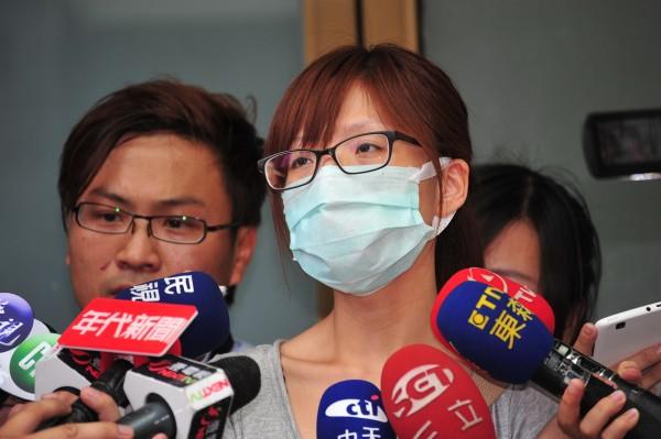 對於民進黨建議參選下屆台中市第3選區的立委,洪慈庸強調,自己要「想清楚」再做決定。(資料照,記者廖耀東攝)