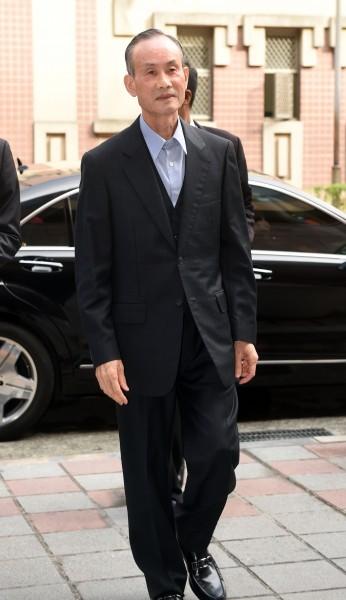 遠雄集團董事長趙藤雄今天舉行記者會,要求向台北市長柯文哲直接報告大巨蛋爭議。(資料照,記者王敏為攝)