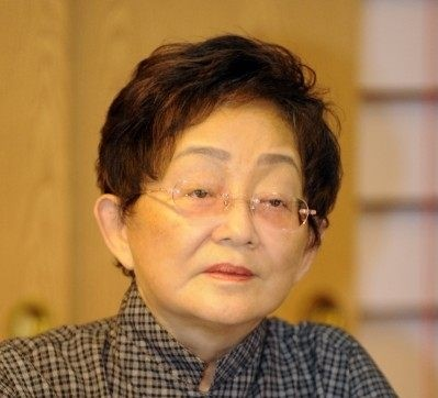 知名作家施寄青驚傳昨天晚上心臟病去世,享年68歲。(資料照,記者叢昌瑾攝)