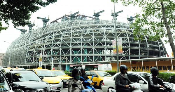 台北市長柯文哲今日透露,廉政委員會本週就會啟動,清查北市五大弊案。遠雄大巨蛋風波不斷,被列入廉政委員會首要目標。(資料照,記者羅沛德攝)