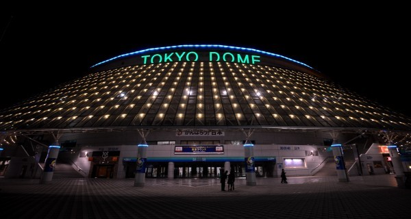 日本知名建設公司「竹中工務店」曾經設計過東京巨蛋、福岡巨蛋、大阪巨蛋與名古屋巨蛋,蓋巨蛋經驗十分豐富,卻疑似因不認同巨蛋要以商業設施為主的理念,退出大巨蛋的開發團隊。(資料照,記者林正堃攝)