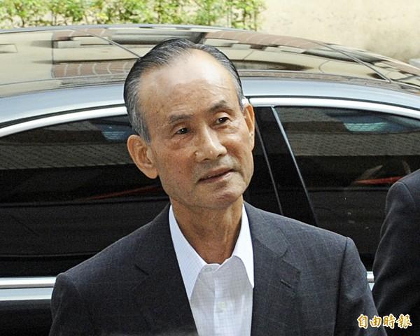 遠雄董事長趙藤雄。(資料照,記者陳志曲攝)