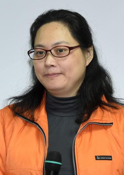 台北市勞動局長賴香伶痛批,號稱以客為尊的華航濫用管理權,以粗糙、野蠻的方式管訓員工,其格局由此可知。(資料照,記者王敏為攝)