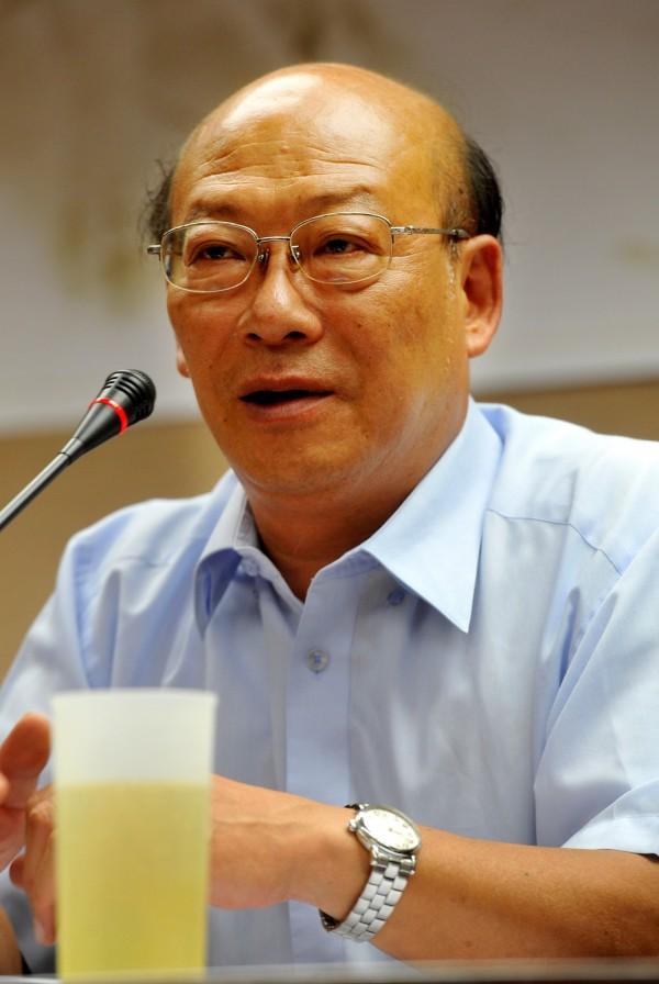 台大教授李茂生在臉書發文,反諷柯P日前出席活動疑似失言的言論,引起網友熱烈迴響。(資料照,記者簡榮豐攝)