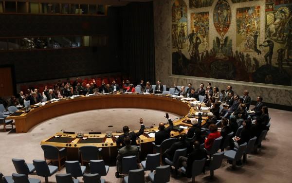 聯合國安理會通過決議案,要求葉門叛軍釋放葉門總統,警告再不停止暴力行徑,聯合國將採取下一步行動。(路透)