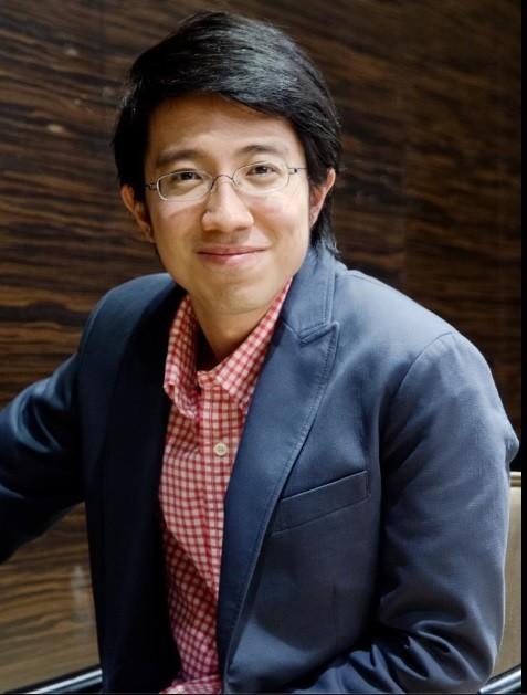 年僅33歲的年輕指揮家莊東杰,於蕭提國際指揮大賽奪得第2名,第1名從缺,為台灣人參加該賽最好的成績。(擷取自莊東杰臉書)