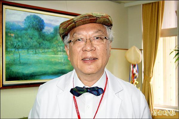 院長陳永興(見圖,資料照,記者江志雄攝)