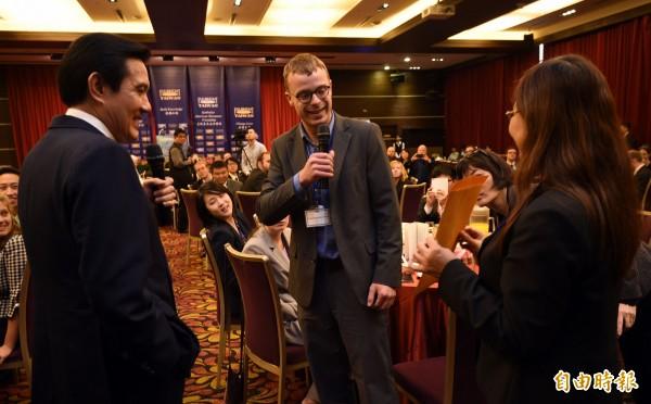 總統馬英九日前在「傅爾布萊特學人年度研究會議」中指出,85%的台灣人都擁有自己的房子,引發網友議論。(資料照,記者王敏為攝)