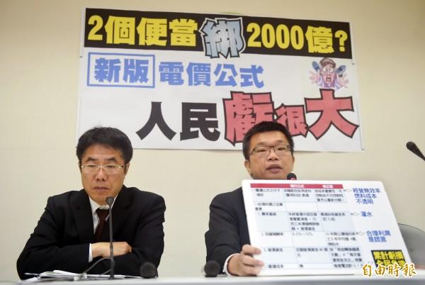 日本核災區食品改標違規輸入台灣,民進黨立院黨團上午舉行記者會,質疑政府把關慢半拍,綠委怒批,行政院食安辦公室從去年成立至今,根本沒運作,「乾脆廢掉算了」。(資料照,記者廖振輝攝)