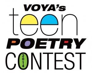 14歲台裔女學生安琪拉李是美國《青少年倡導之聲》雜誌青少年新詩寫作的5名得獎者之一。(圖擷取自VOYA官網)