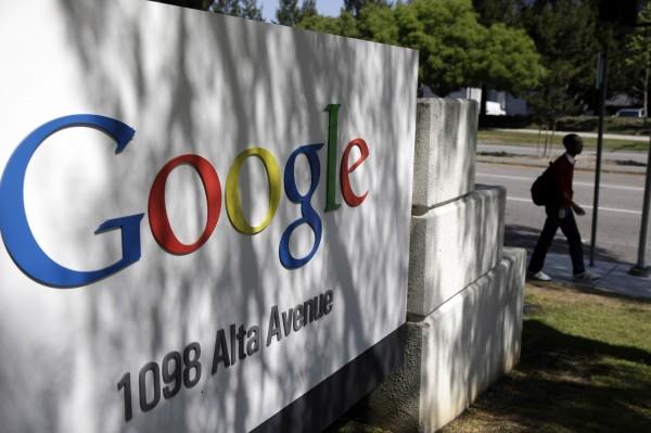 Google宣佈,旗下Chrome瀏覽器,將不再接受中國互聯網路信息中心(CNNIC)認證的任何網站。(美聯社)