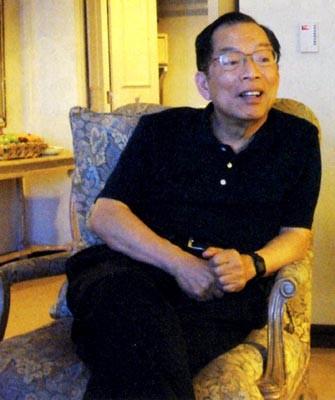 前東帝士集團陳由豪在台灣留下大筆債務被通緝,潛逃到中國「風光」投資,其中通緝時效最晚的東鼎掏空案將在2016年5月屆滿,屆時陳由豪返台將可以不受相關刑事追訴。(圖擷自網路)