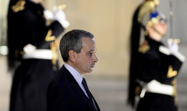 法國政府3個月前派遣外交官史蒂芬尼,擔任駐梵蒂岡大使,但遲遲未獲教廷點頭答應。(法新社)