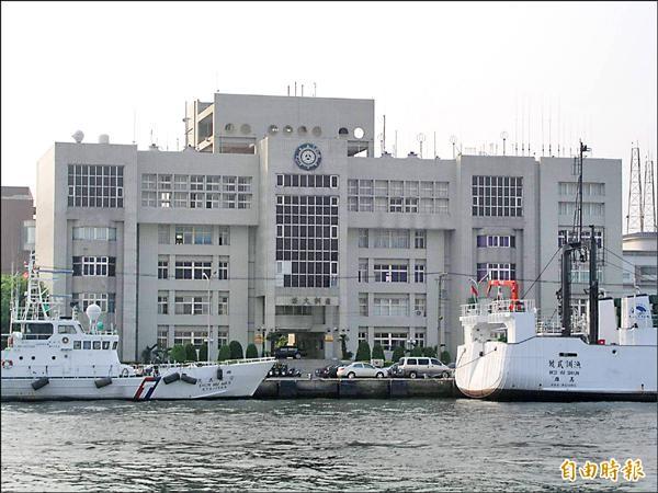 漁業署名義上仍在高雄,但實質上,包括署長在內的主要官員,大半都已回到台北,高雄辦公室僅剩少部分行政人員。(資料照,記者張忠義攝)