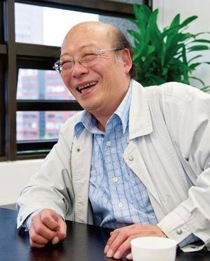 李茂生在臉書提到北市廉委會。(圖擷自李茂生臉書)