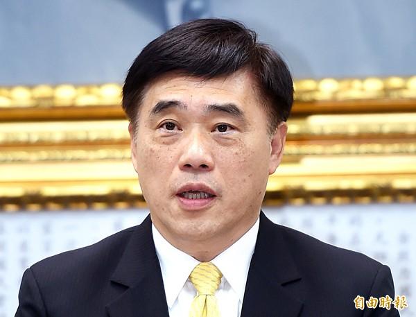 前台北市長郝龍斌。(資料照,記者方賓照攝)