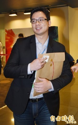 悠遊卡公司董事長戴季全表示,過去悠遊卡公司績效表現與薪資報酬連結薄弱。(資料照,記者廖振輝攝)