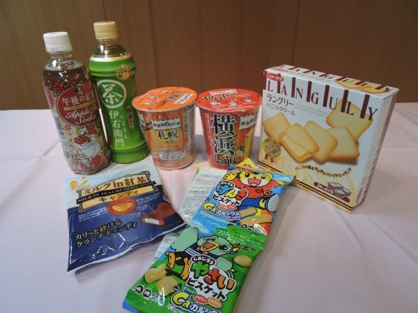日本進口食品須產地證明、部分地區特定產品須附輻射檢驗報告,政策從今天正式實施。(資料照,記者賴筱桐攝)